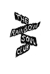 Saskia Janssen and George Korsmit, Rainbow Soulclub Amsterdam.