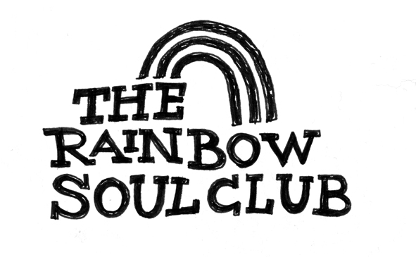 Saskia Janssen and George Korsmit, Rainbow Soulclub