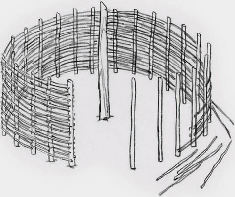 kaap-hutdrawing2