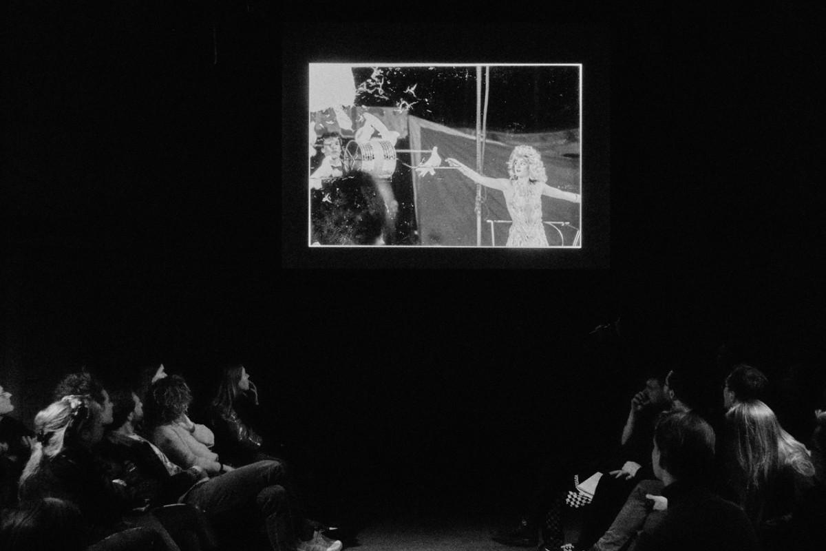 Saskia Janssen, Lost & Found, De Waag 2019